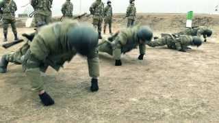 Армия Республики Казахстан