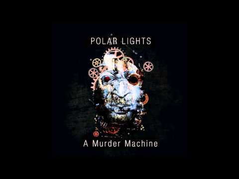 Polar lights nude