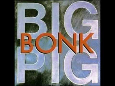 Big Pig - Money God (1987)