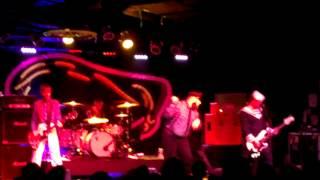 Turbonegro - Rock Against Ass