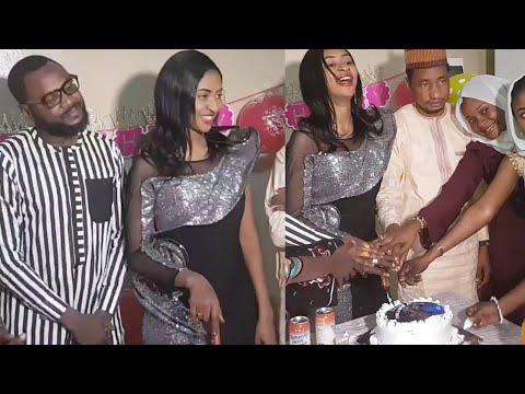 Download Jaruma Zainab Indomie Tayi Bikin Kara Shekara Tareda Adam A Zango HD Mp4 3GP Video and MP3