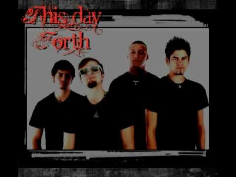 This Day Forth - This Cage