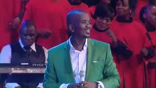 Ufanelwe by Sfiso ncwane live in ICC