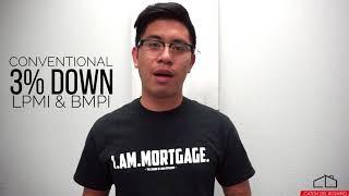 Freddie Mac's New HomeOne Mortgage - Minute Mortgage Update