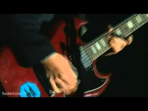 Placebo - Without You I'm Nothing [Eurockeennes 2004]