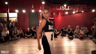 "Kaycee Rice | ""Swalla"" - Jason Derulo | @JojoGomez Choreography - Filmed by Tim Milgram"