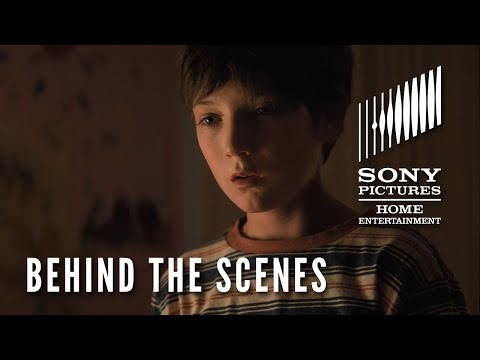 BRIGHTBURN: Now on Digital: Behind the Scenes Clip - Assuming They Are Here For Good