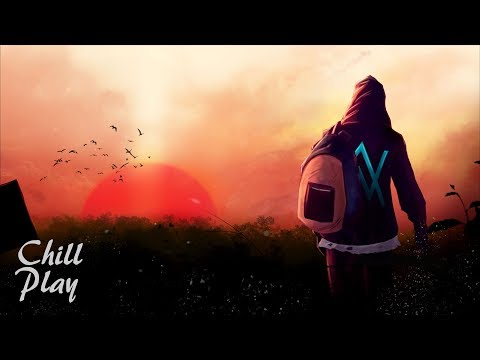 Alan Walker ‒ Different World (Lyrics) Ft. Sofia Carson, K-391, CORSAK - Chill Play
