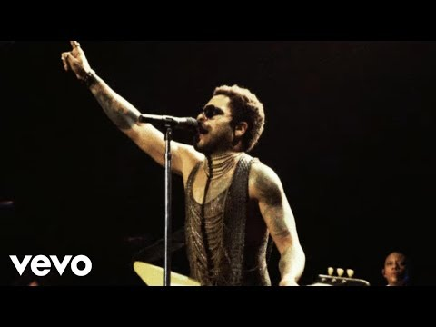 Lenny Kravitz - Are You Gonna Go My Way (Live From The Bercy Arena, Paris, 2014)
