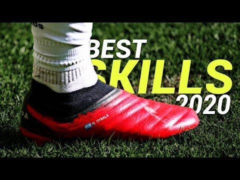 Best Football Skills 2020 #6