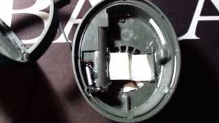 Repair your bose headphone piece paper