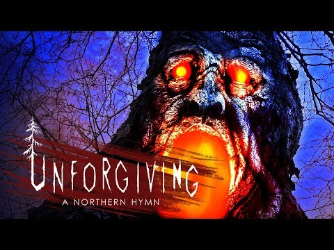 YOU CAN NEVER LEAVE   Unforgiving: A Northern Hymn - Part 3