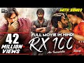 RX 100 (2019) New Released Full Hindi Dubbed Movie | Kartikeya | South Indian Movies in Hindi Dubbed video download