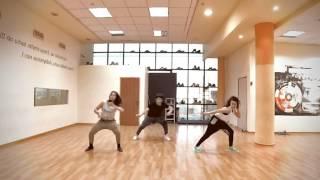 Ed Sheeran Feat. Rick Ross - Don't (Remix) | Dance | BeStreet