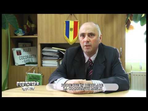 Reportaj VPTV – 9 martie 2016 – Cocorăștii Mislii