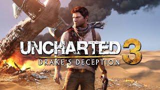 Неизведанное 3: Иллюзии Дрейка фильм #1 | Uncharted 3: Drake`s Deception Movie #1
