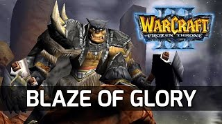Warcraft 3 Story ► Killing Jaina's Father - Rexxar and the Founding of Durotar Ending