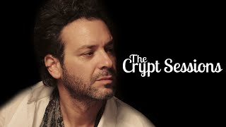 Adam Cohen - Too Real // The Crypt Sessions