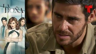 La Doña | Capítulo 100 | Telemundo