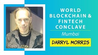 Self Sovereignty within Decentralised governance model by Darryl Morris|blockchain
