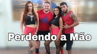 PERDENDO A MÃO   Anitta, Jojo Maronttinni COREOGRAFIA
