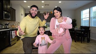 THE BANKS FAMILY NEW HOUSE TOUR! *2020*