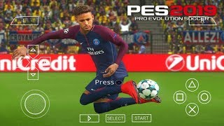 ppsspp games download for android pes 2019 - Thủ thuật máy