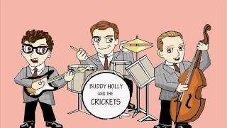 Mailman Bring Me No More Blues - Buddy Holly