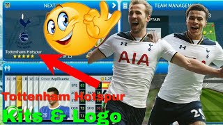 premium selection b6798 d77e0 dream league soccer tottenham logo url - Hài Trấn Thành ...