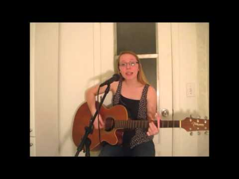Step Off by Kacey Musgraves (Mackenzie Carey cover)