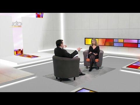 Nassera Frugier : Face à la maladie de Lyme