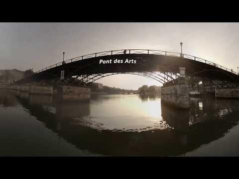 360° | Paris, l'envers du décor : la Seine
