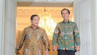 BPN Tepis Rumor Prabowo Telah Lakukan Deal Politik dengan Jokowi