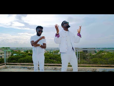 Music Video: Bisa Kdei - Pocket Feat. Sarkodie