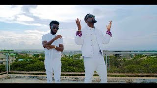 Bisa Kdei Ft. Sarkodie   Pocket (Official Video)