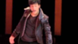 [Bie] 25_03_10 Nine Entertain Awards 2010 - Medley Show 1/2