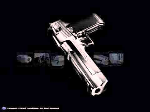 GUNSHOTZ - DJ BLACKZONE