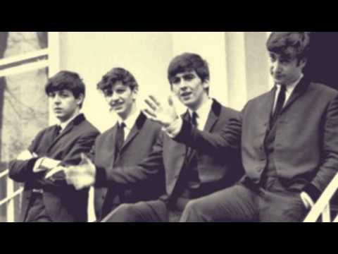 The Beatles - Please Mr. Postman (Instrumental)