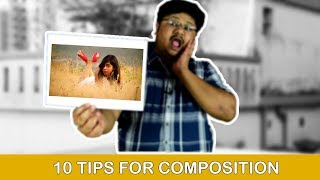 10 Photo Composition Tips | Composition in Photography in Hindi