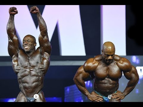The Shawn Rhoden Story Will Change The Fitness Landscape Forever !