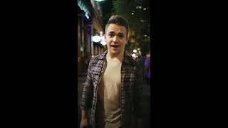 Hunter Hayes   One Shot (Official Vertical Video)
