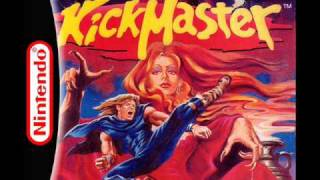 The Bottomless Crevasse (Stage 4) - Kick Master (0CC