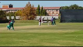 Warm up match, Pakistan Women vs North West Cricket U17 boys,Sportswire Pakistan