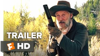 The Ballad of Lefty Brown (2017) Video