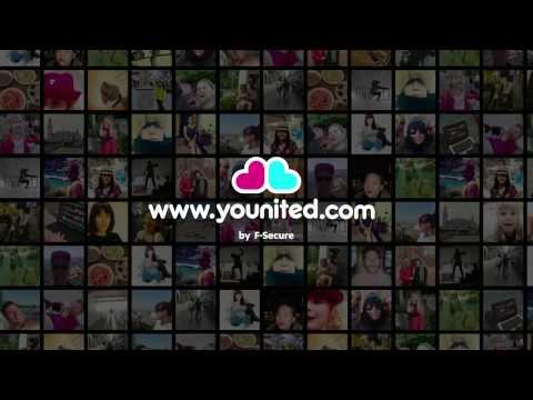Video of younited by F-Secure