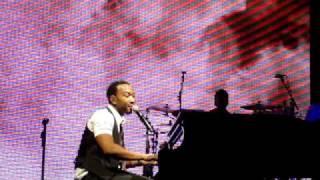 John Legend - When It's Cold Outside - Live In Las Vegas