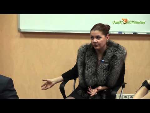 Юлия Лисицына - Как защитится от манипуляции
