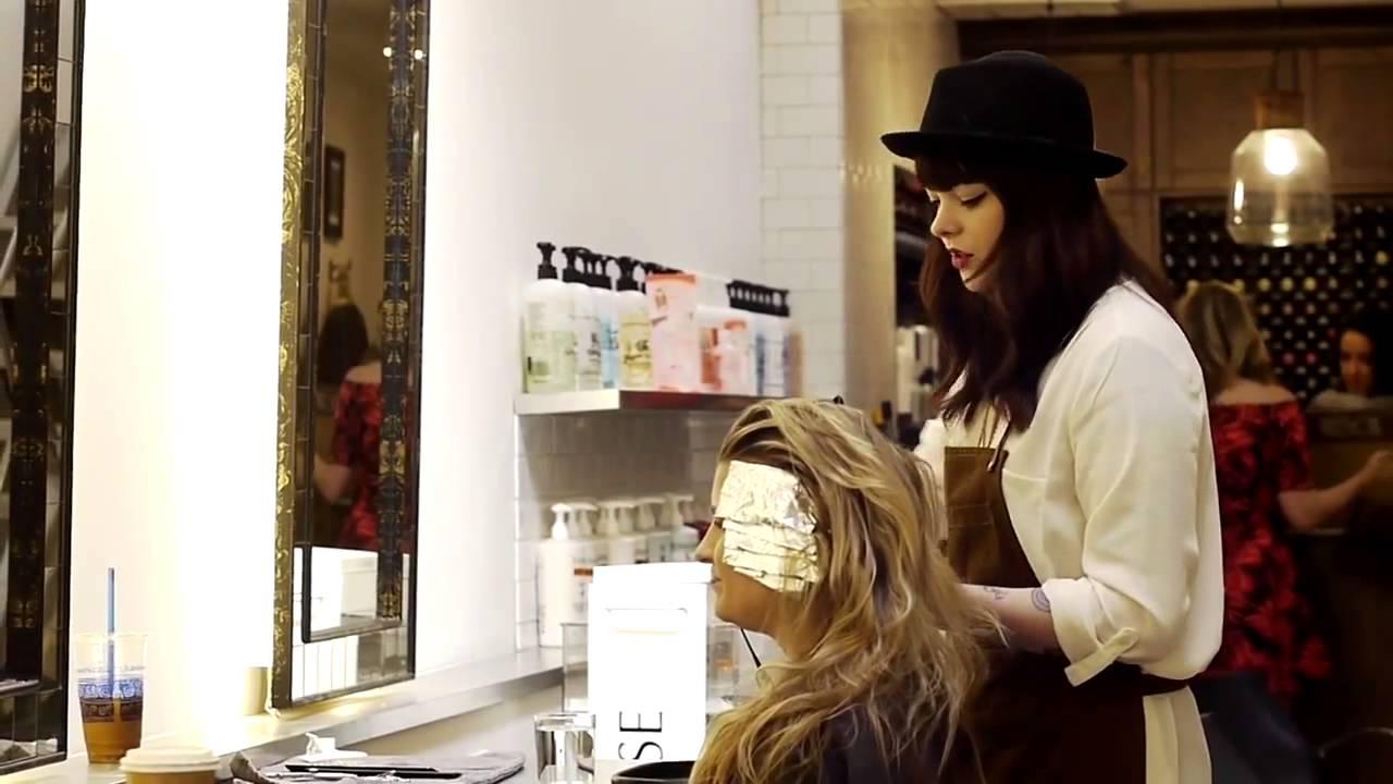 Hair Salon: Woodbridge Hair Salon