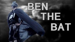 Ben The Bat