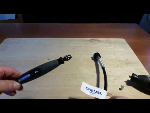 DREMEL 225 Complemento Albero Flessibile per utensili rotativi Dremel - Recensione